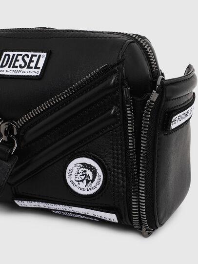 Diesel - LE-ZIPPER CROSSBODY,  - Borse a tracolla - Image 5
