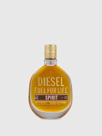 Diesel - FUEL FOR LIFE SPIRIT 75ML, Generico - Fuel For Life - Image 2