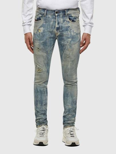 Diesel - Tepphar 009FM, Blu Chiaro - Jeans - Image 1