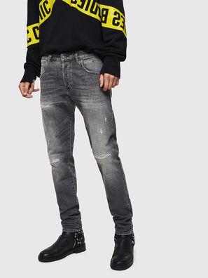 D-Bazer 0890F, Grigio Chiaro - Jeans