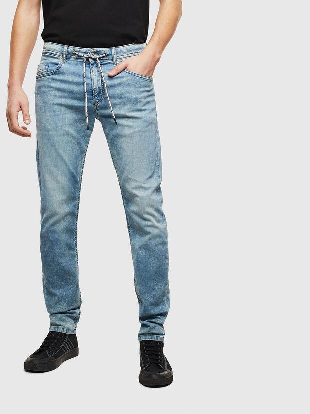 Thommer JoggJeans 069LK, Blu Chiaro - Jeans