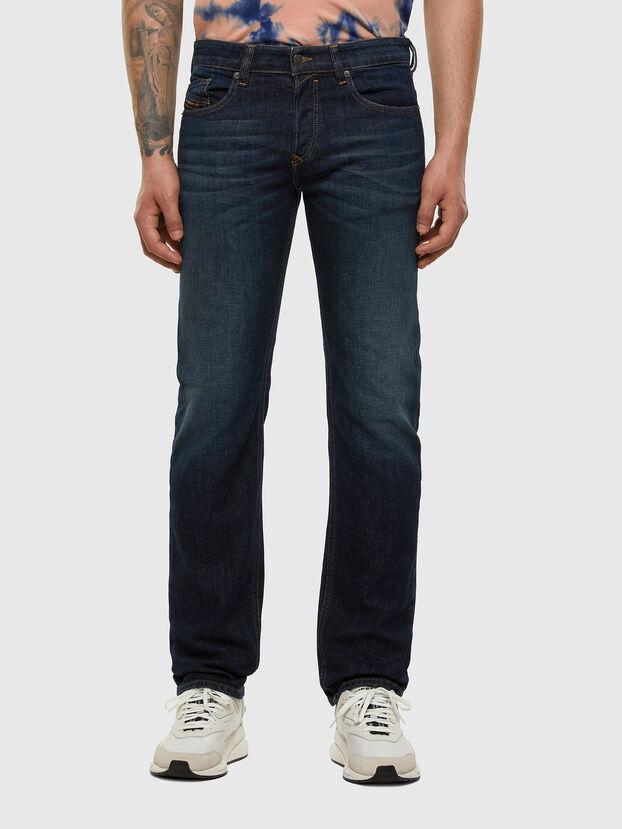 Safado 009HN, Blu Scuro - Jeans