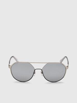 DL0324, Grigio - Occhiali da sole