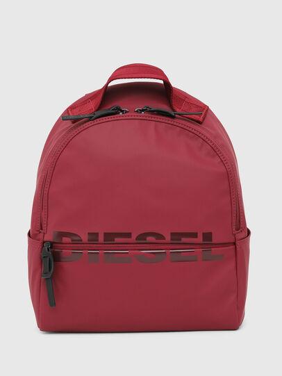 Diesel - F-BOLD BACK FL, Rosso - Zaini - Image 1