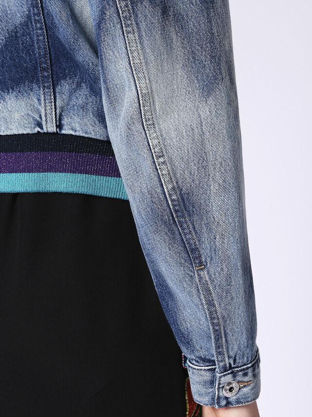 DE-SAM, Blu Jeans