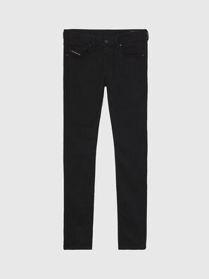 Sleenker A69EI, Nero/Grigio scuro - Jeans