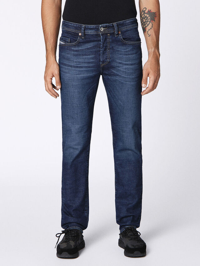 BUSTER 084NL, Blu Jeans