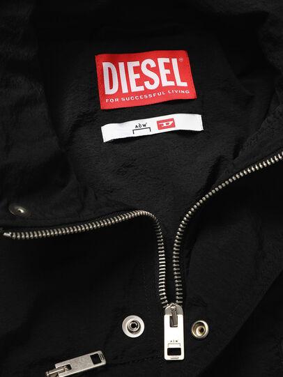 Diesel - ACW-JK03,  - Giacche in denim - Image 4