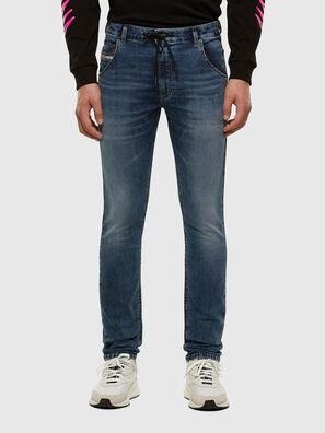 Krooley JoggJeans 069NL, Blu medio - Jeans
