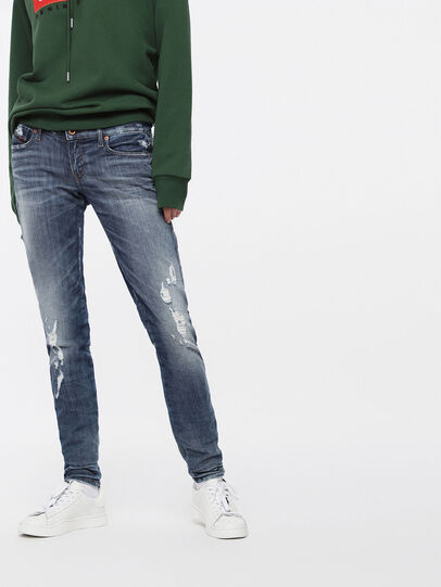 Diesel - Gracey JoggJeans 084YH,  - Jeans - Image 1