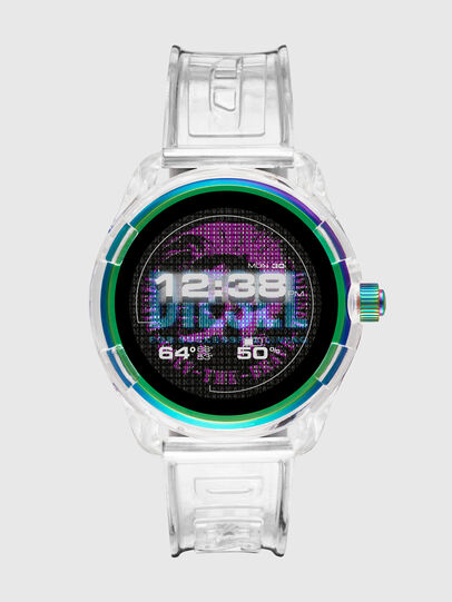 Diesel - DT2021, Bianco - Smartwatches - Image 1