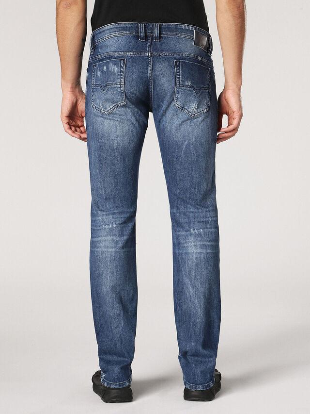 SAFADO C84MX, Blu Jeans
