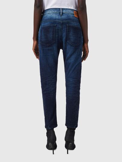 Diesel - Fayza JoggJeans® 069XX, Blu Scuro - Jeans - Image 2