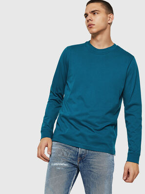 T-LERMON, Blu Oltremare - T-Shirts