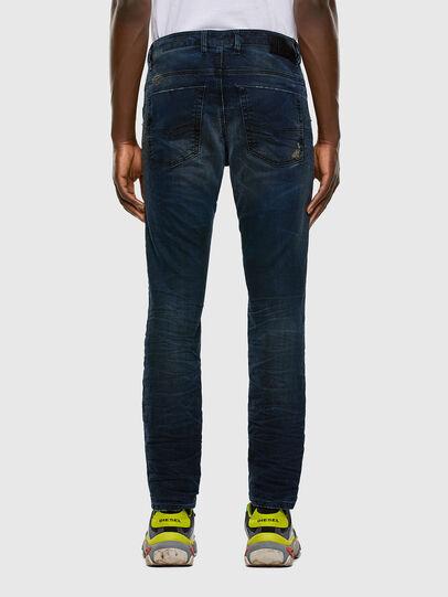 Diesel - Krooley JoggJeans 069NP, Blu Scuro - Jeans - Image 2
