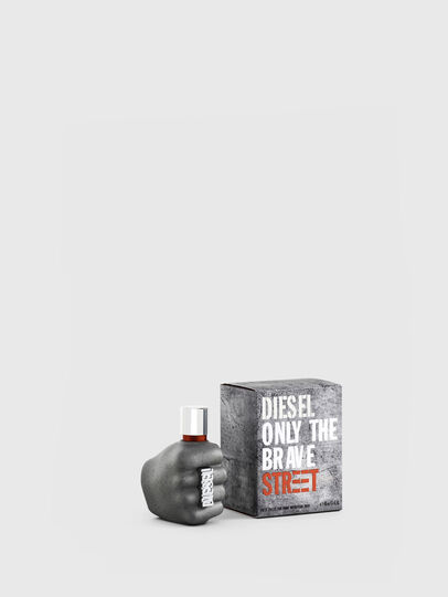 Diesel - ONLY THE BRAVE STREET 50ML, Grigio - Only The Brave - Image 1