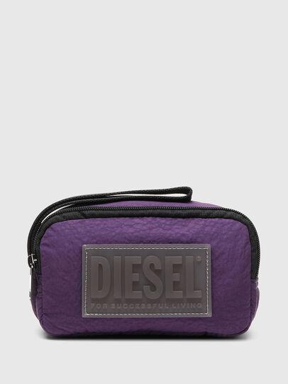 Diesel - HI-SOKKA II, Viola - Bijoux e Gadget - Image 1