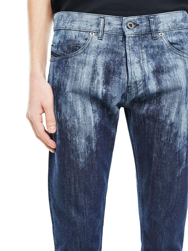 Diesel - TYPE-2813, Blu - Jeans - Image 4