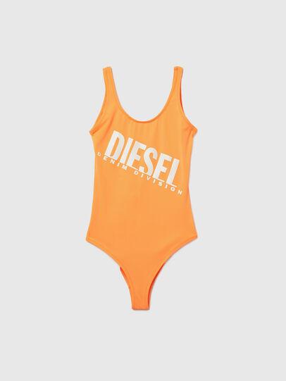 Diesel - MIELL, Arancione - Beachwear - Image 1