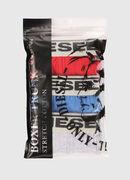UGOV THREE-PACK US, Rosso/Blu - Underwear