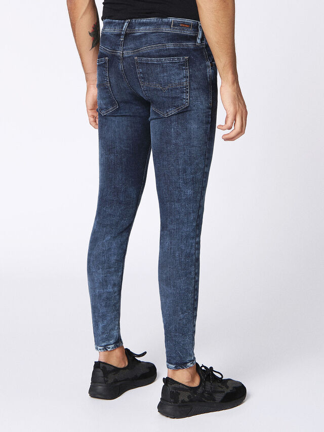 STICKKER 0687M, Blu Jeans