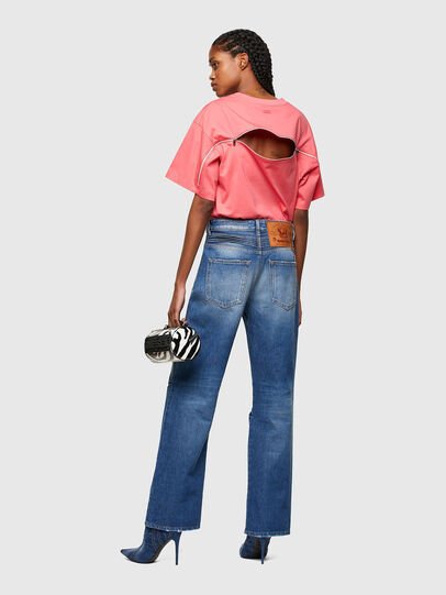 Diesel - T-BOWLY-A1, Rosa - Tops - Image 4