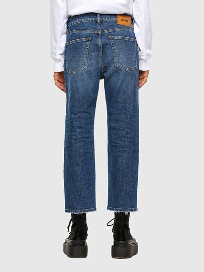 Diesel - Aryel 009CZ, Blu medio - Jeans - Image 2