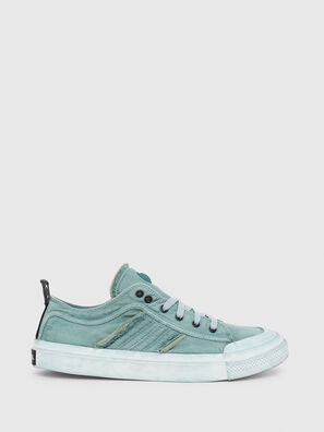 S-ASTICO LOW LACE, Verde Acqua - Sneakers