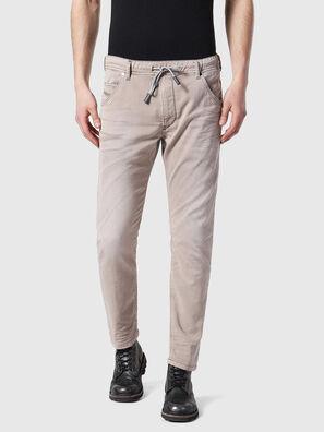 Krooley JoggJeans 0670M, Marrone Chiaro - Jeans