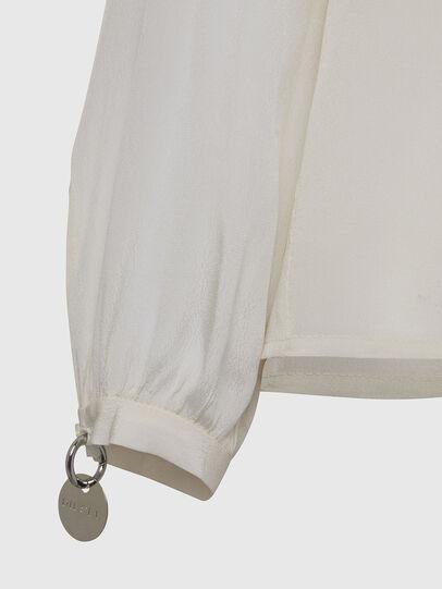 Diesel - C-DUANE-A, Bianco - Camicie - Image 3