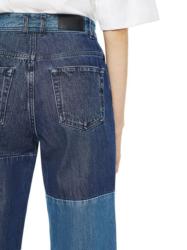 Diesel - TYPE-1903P, Blu - Jeans - Image 3