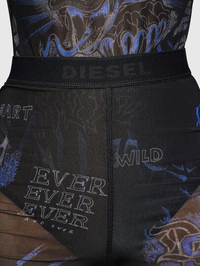 Diesel - P-ASRIN-G, Nero - Pantaloni - Image 5