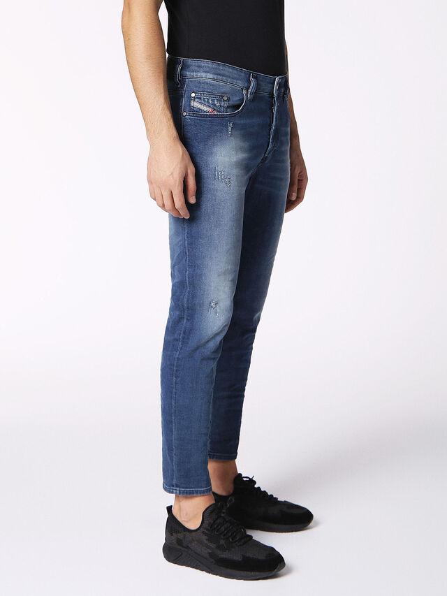 JIFER 084NV, Blu Jeans