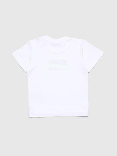 Diesel - TJUSTDIXB,  - T-shirts e Tops - Image 2