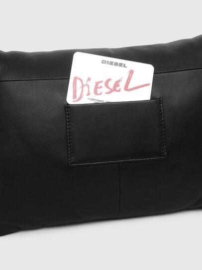 Diesel - REBUTYA M, Nero - Pochette - Image 5