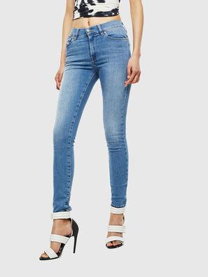 D-Roisin 0094X, Blu Chiaro - Jeans