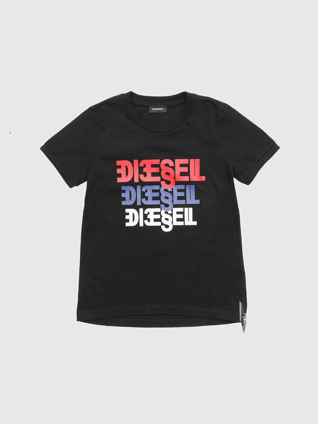 TSURY, Nero - T-shirts e Tops