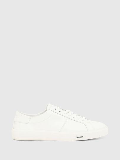 Diesel - S-MYDORI LC, Bianco - Sneakers - Image 1