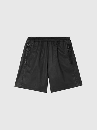 Shorts in JoggJeans® coated
