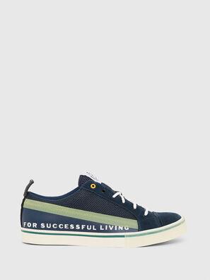 S-DVELOWS LOW, Multicolor/Blu - Sneakers
