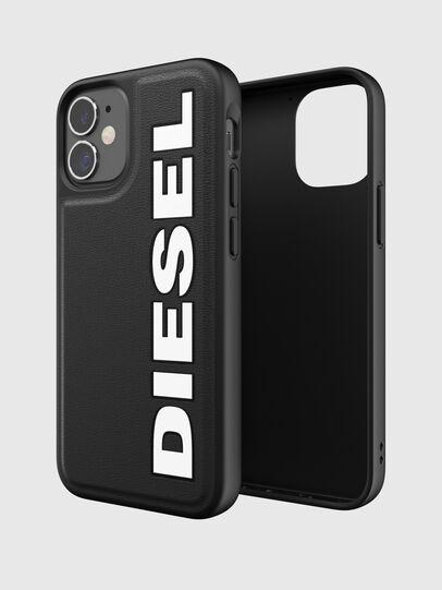 Diesel - 42491, Nero - Cover - Image 1