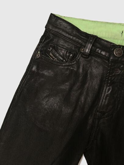 Diesel - MHARKY-J JOGGJEANS, Nero/Verde - Jeans - Image 3
