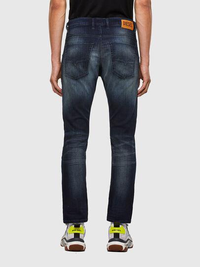 Diesel - KROOLEY JoggJeans® 069QD, Blu Scuro - Jeans - Image 2