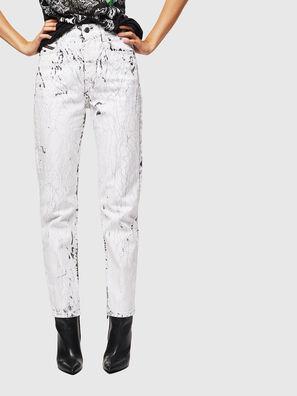 D-Eiselle 069JJ, Bianco - Jeans