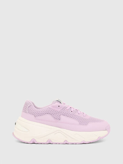 Diesel - S-HERBY LC, Lilla - Sneakers - Image 1