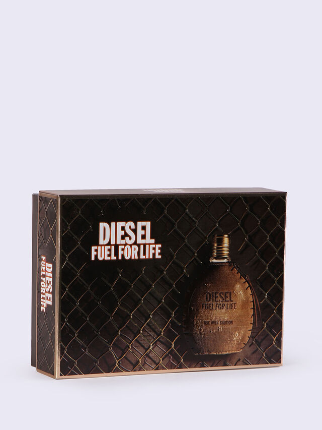 Diesel FUEL FOR LIFE 30ML GIFT SET, Generico - Fuel For Life - Image 4