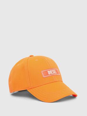 C-7ELE, Arancione - Cappelli