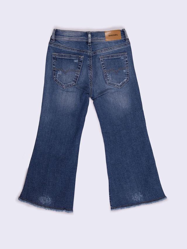 PRILLA-J, Blu Jeans
