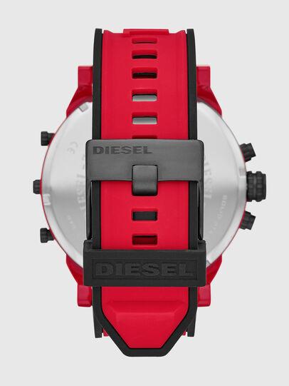 Diesel - DZ7431, Rosso - Orologi - Image 2