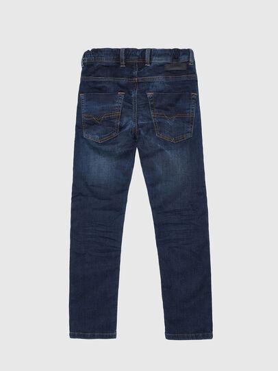 Diesel - KROOLEY-J JOGGJEANS, Blu medio - Jeans - Image 2